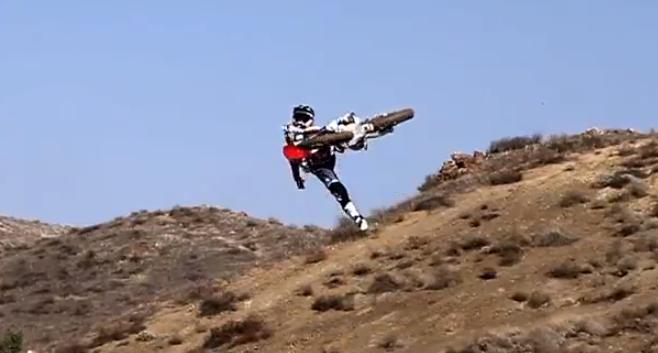 Alias Geico Honda 2013 Team Video