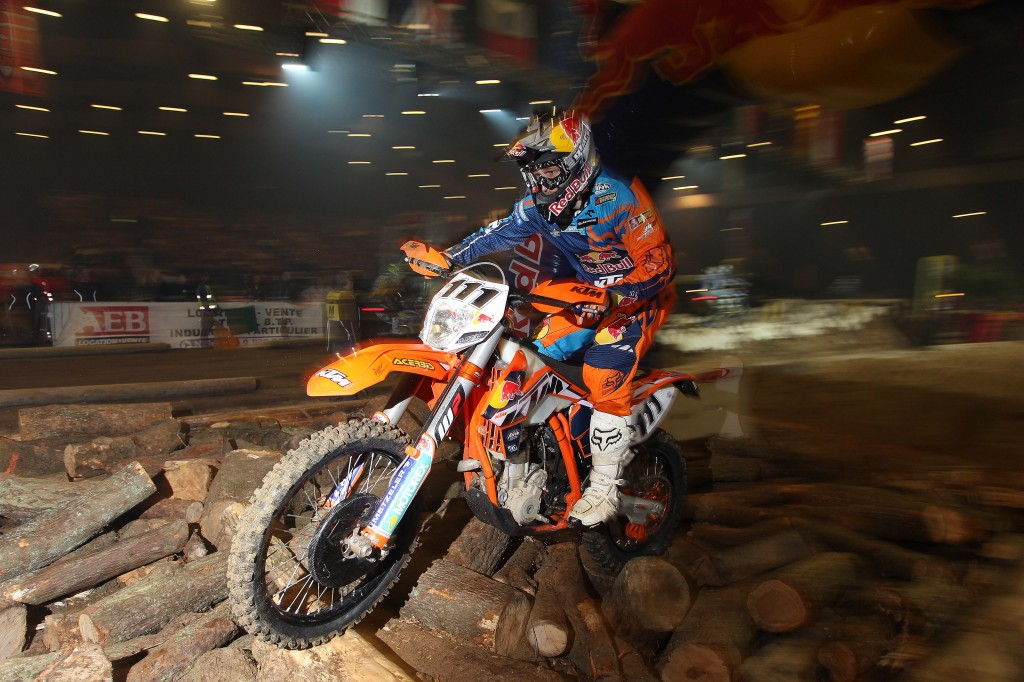 Taddy Blazusiak takes fourth World Superenduro title!
