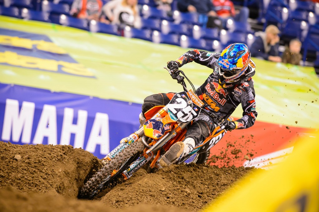 Moose-Can – A new power in Supercross