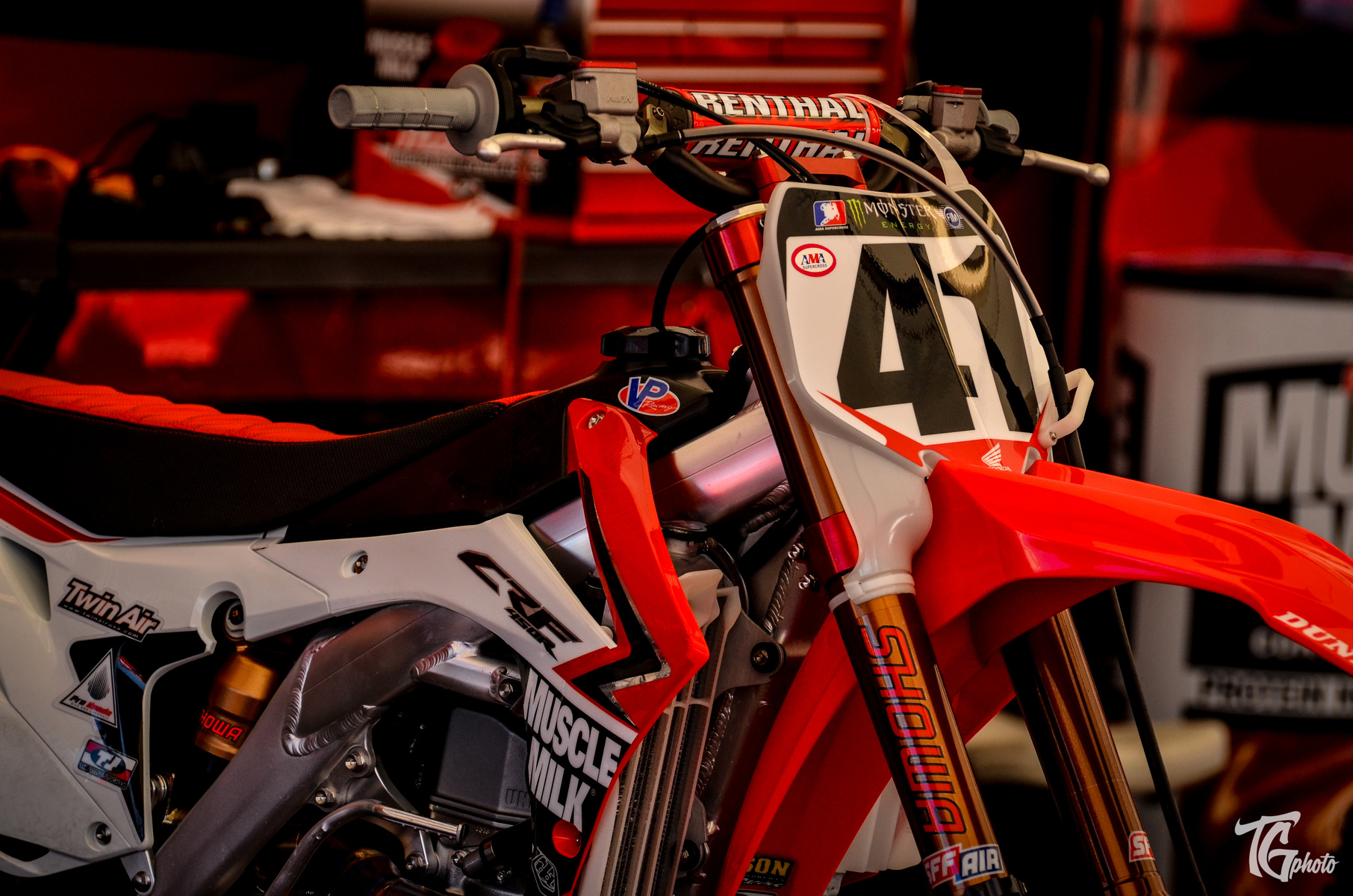 Trey Canard Injury Update