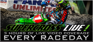 2013 Seattle SX Qualifying Live Stream – Watch Live Here