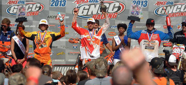 GNCC-big-buck-2013-results