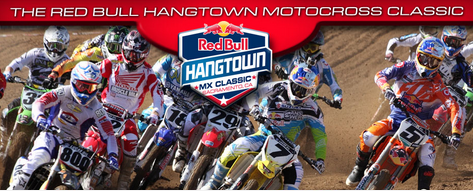 Watch & Follow 2013 Hangtown National Live Online