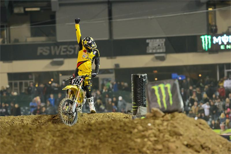 Millsaps out for outdoors – Knee Surgery