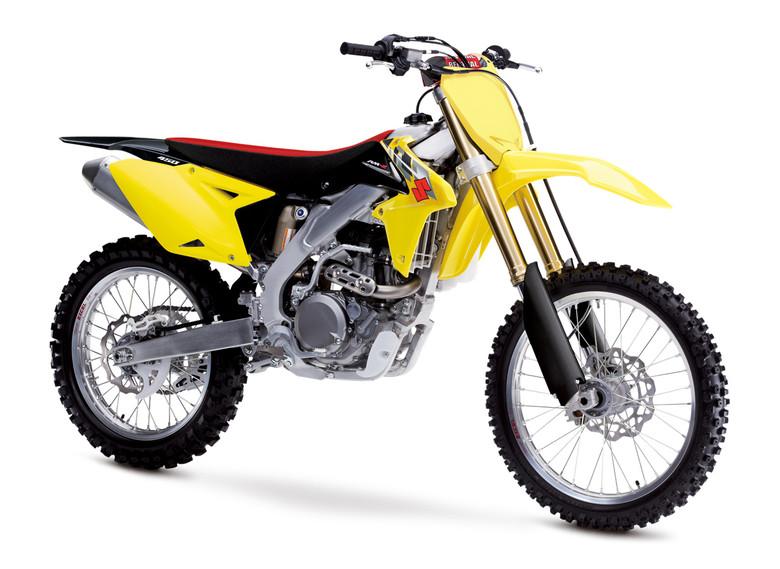 2014 RMZ 450
