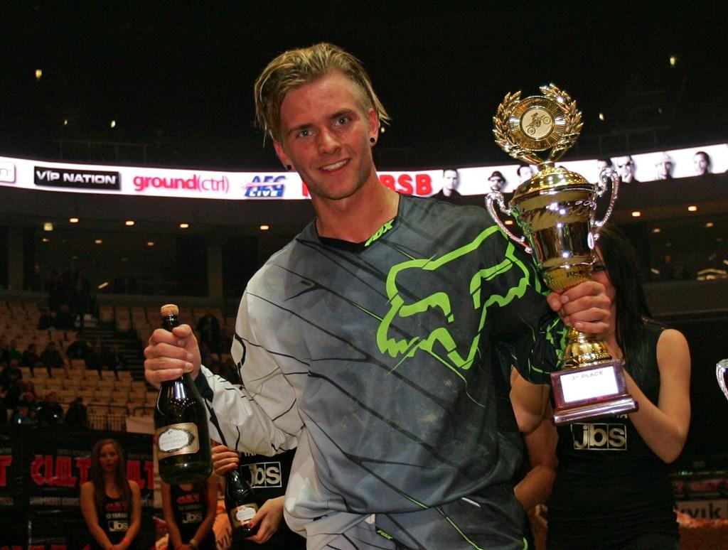 Tragedy at Dortmund SX – RIP Kasper Lynggaard