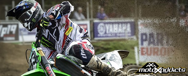 MotoXAddicts | 2014 MXGP of France at Saint Jean d'Angely