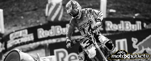 Hear from Eli about Unadilla, the MXoN, drug testing and more