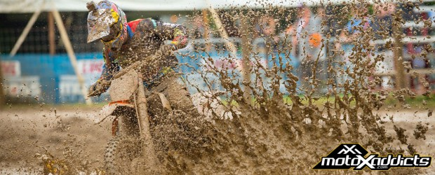 MotoXAddicts' look at the Indiana mudder