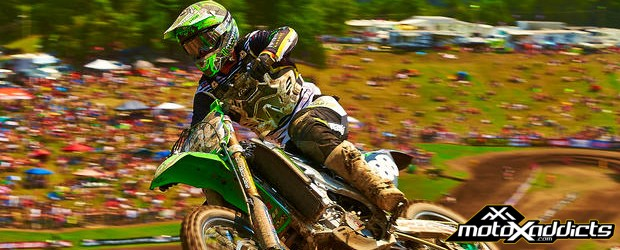 Get to know the newest Pro Circuit team rider