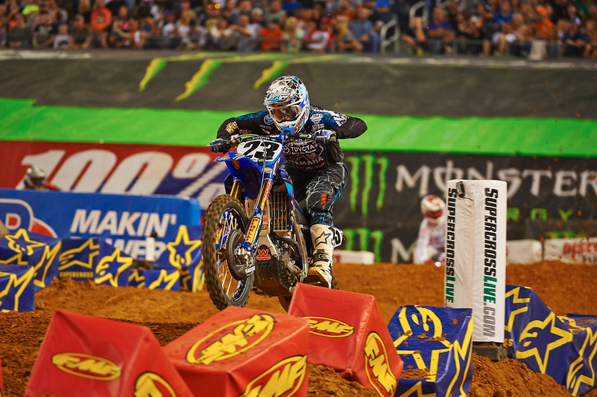 Weston Peick Injury Update – No Quit in the #23