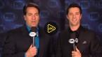 Ralph Shaheen and Jeff Emig analyze round eight in Atlanta