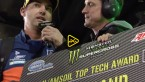 Hear from the KTM wrenches in Atlanta