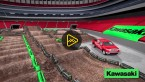 Check out a lap around the 2015 Atlanta 2 SX circuit