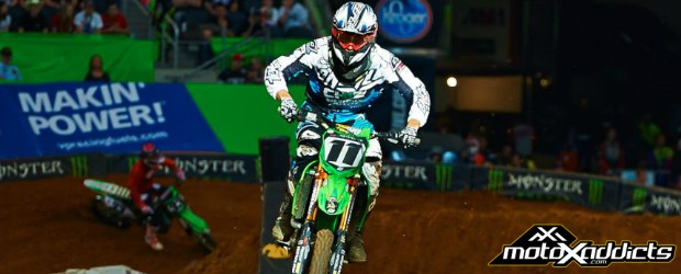 Hear from one of the most liked privateers in the sport about his '15 effort