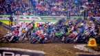 See who is slated to be on the line this Saturday night