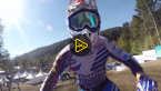 Check out a lap around round 3 with Febvre and Guillod