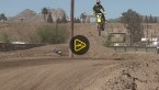 """James Stewart doing some """"just in case"""" testing in California"""