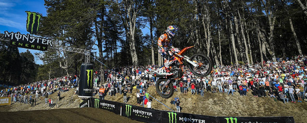Gallery from all the Saturday action in Argentina