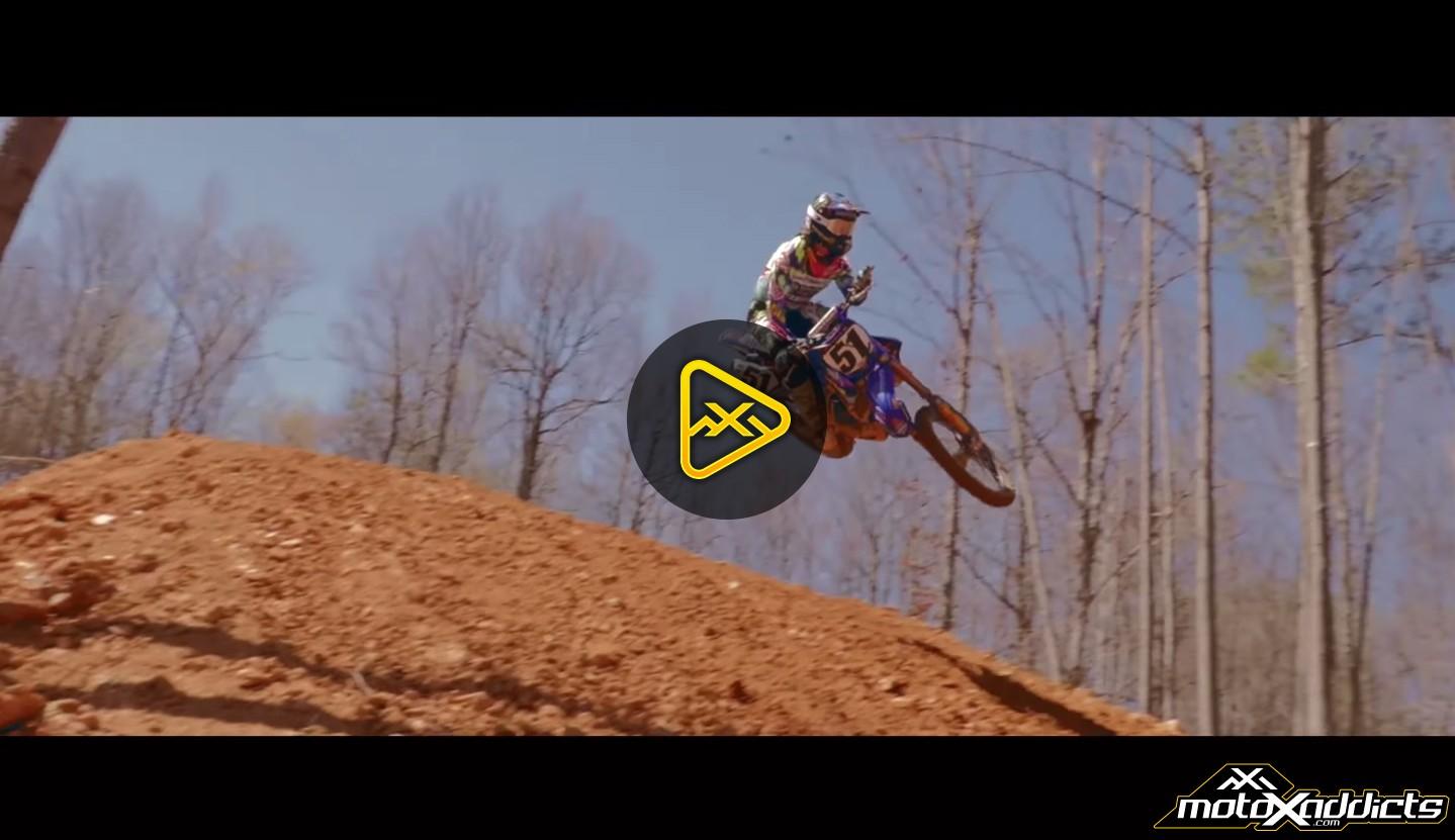 2015 Motocross Prep: JGRMX – Outdoor Testing
