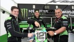 Boog will contest the next 2 MXGP's on RV's bike