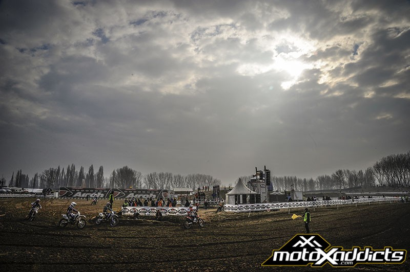 Revised Schedule: 2015 MXGP Motocross World Championships