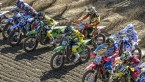 Hear from all the top riders after round 13 in Loket