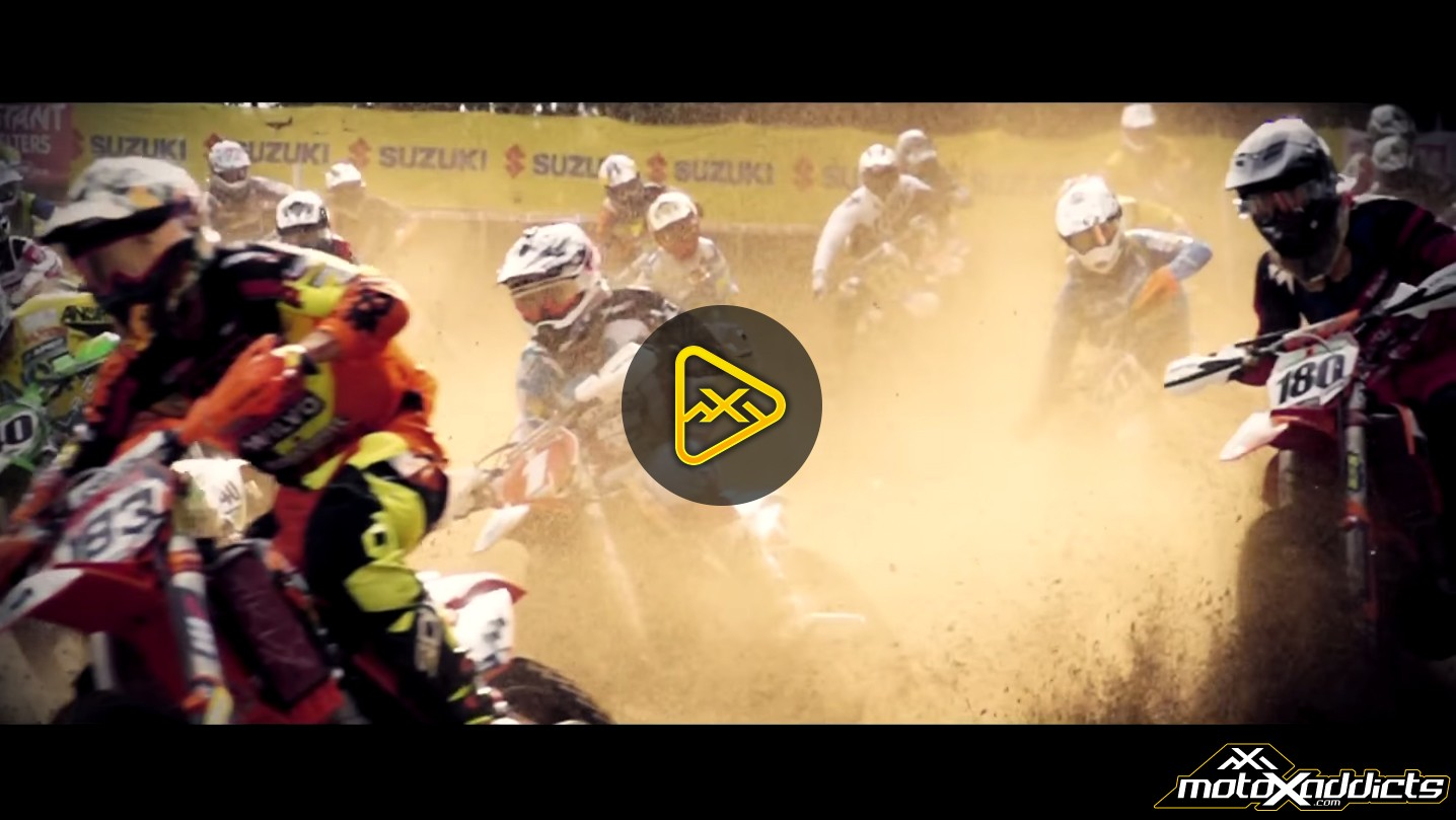 MX1 Highlights – Round 5 2015 Maxxis ACU British MX Championship