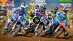 Highlights from all four 250MX & 450MX motos at round 7