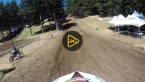 A lap around Washougal with the #800