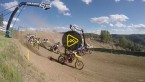 Highlights of all the MXGP action in Loket
