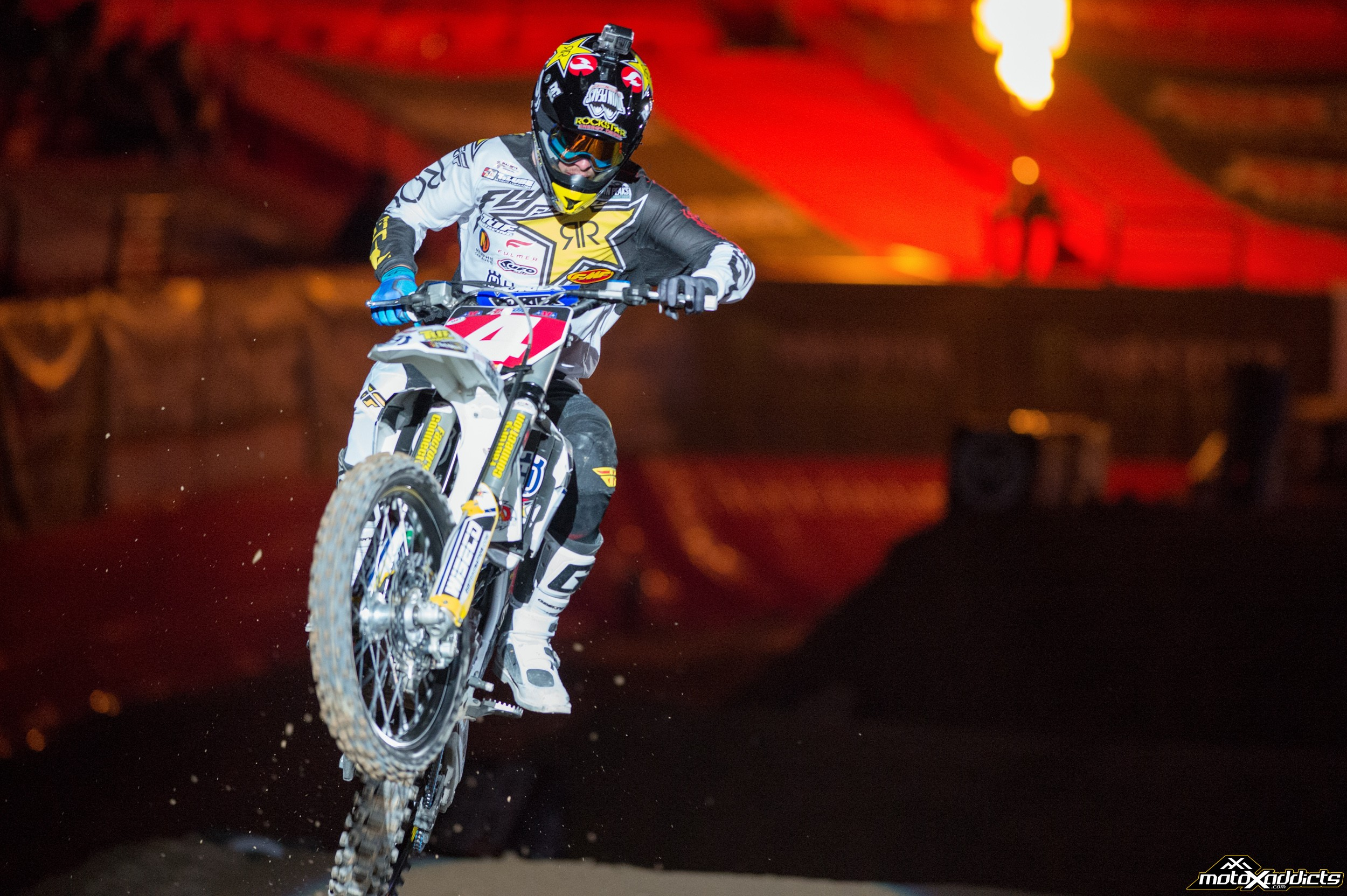 2016 AMSOIL Arenacross Schedule Announced