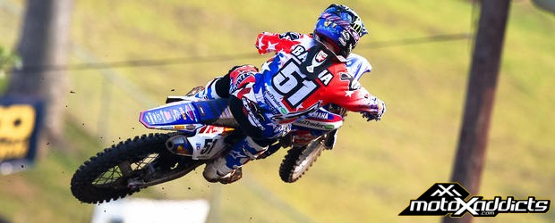 Justin talks about back-to-back win, MXoN and much more