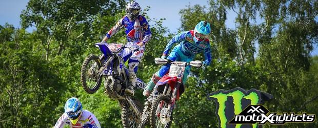 Photos from qualifying at Uddevalla
