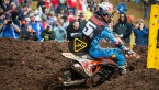 Highlights of all the 450 action at Washougal MX