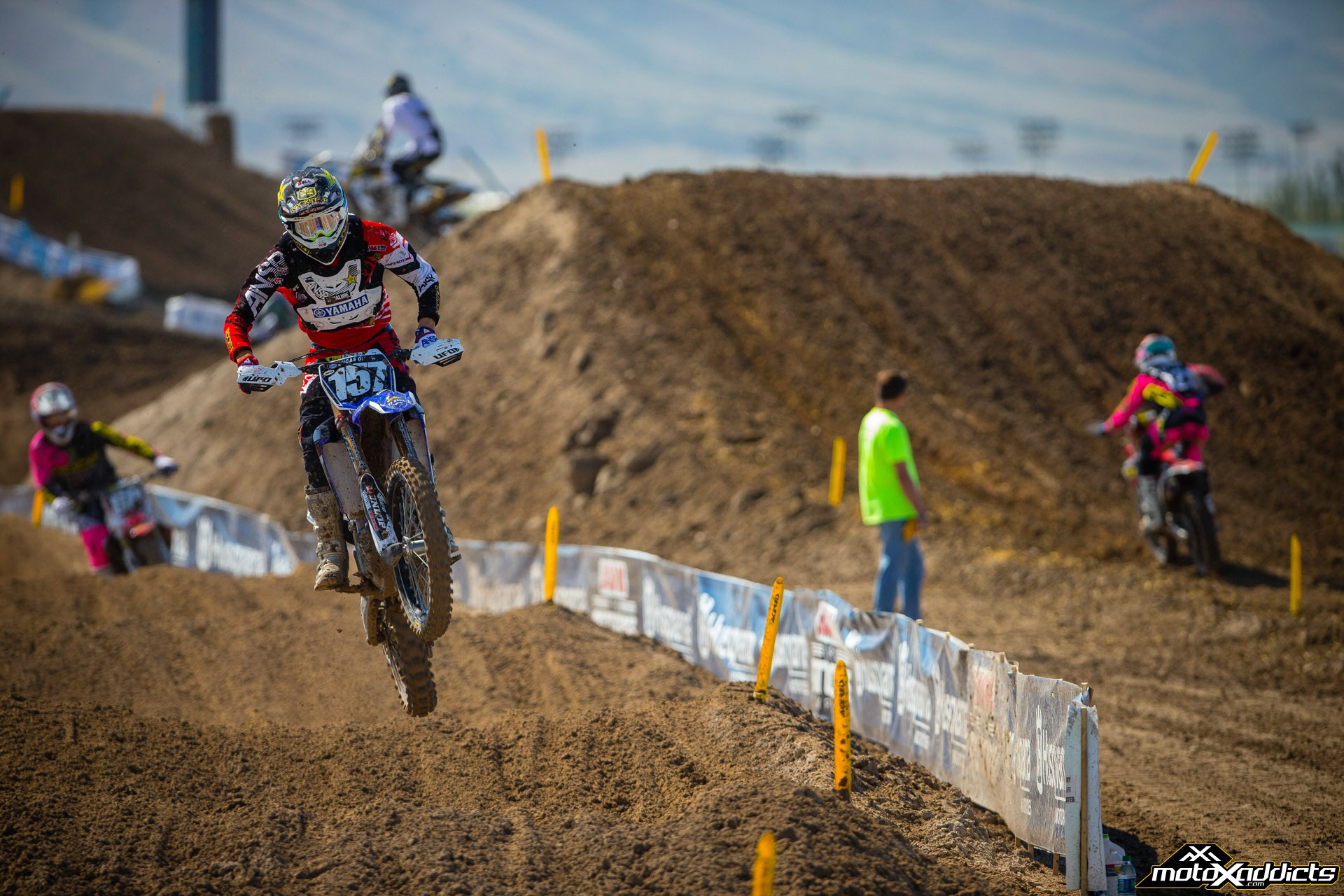 Aaron Plessinger  - Utah
