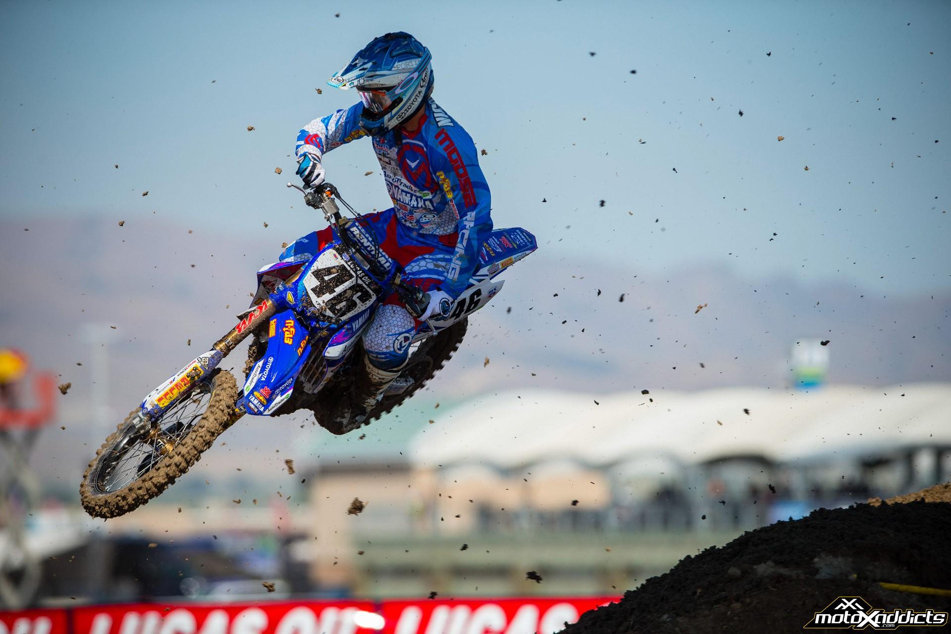 Phil Nicoletti - Utah