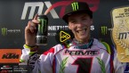Check out the highlights from all four Championship motos