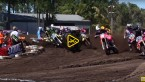 All of the action from the 2015 MX Nationals season finale