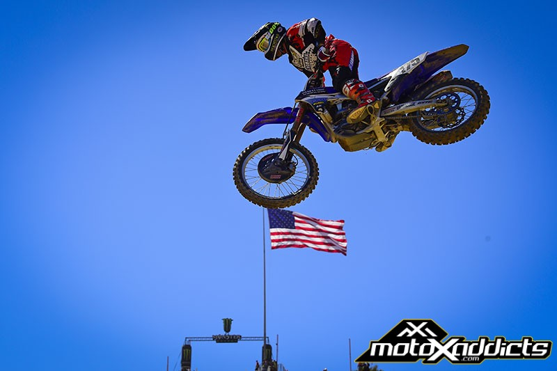 Cooper Webb erased all doubts about his MXoN selection for Team USA. Photo by: MXGP.com