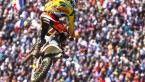 Hear from Big Keno after his podium in France