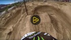 Ten laps with Hansen at a Supercross test track in Southern California