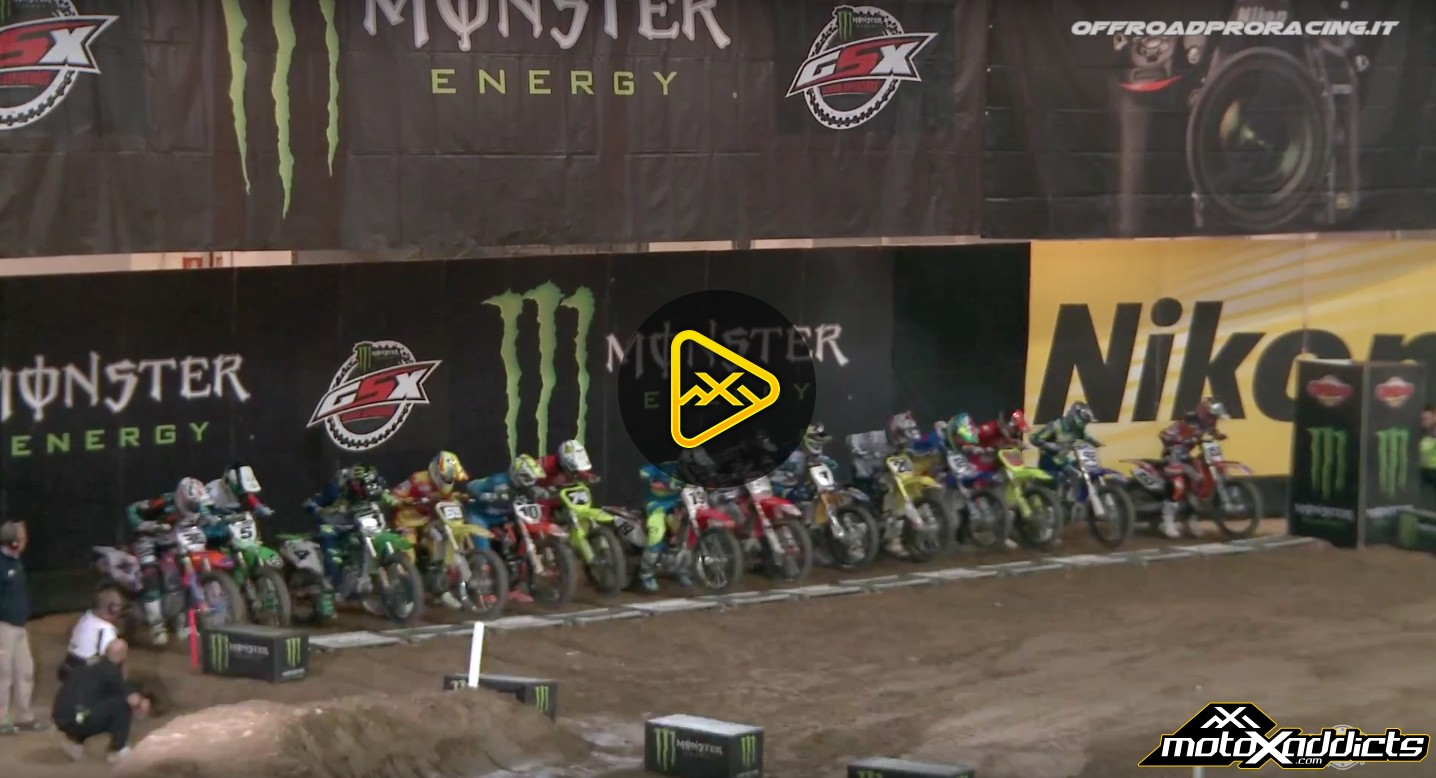 2015 Genova Supercross – Watch Full Main Event