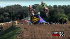 Raw highlights of the Super Mini 2 heat races