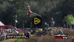 Raw highlights of the Mini Sr. 12-15 heat race