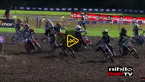 Raw highlights of the 65 (10-11) heat races