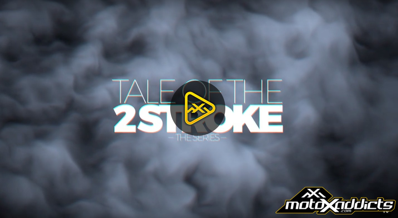 Tale Of The 2 Stroke – Episode 1