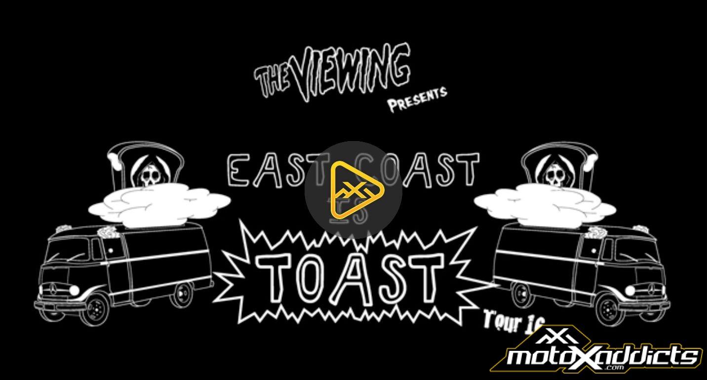 East Coast is Toast – Episode 1 – Ft. Darryn Durham & Tyler Bereman