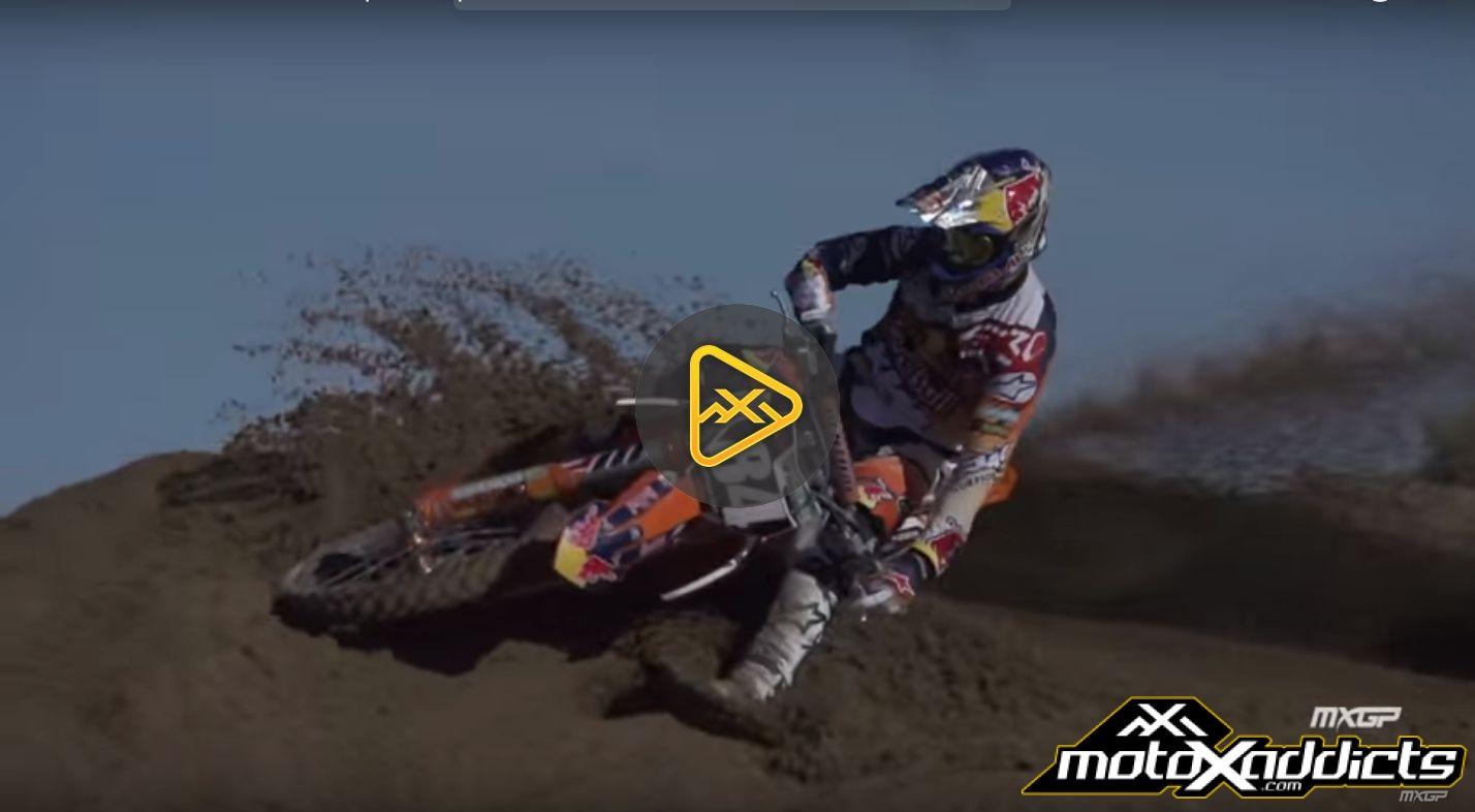 Introducing 2016 MX2 World Championship Riders