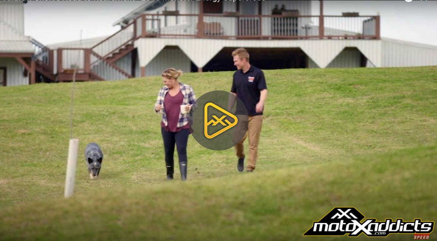 Andrew Short's Road to Retirement – 2016 Monster Energy Supercross